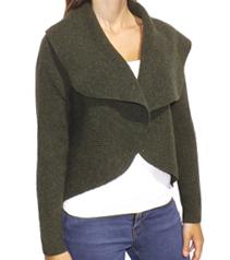 Cardigan tricotée Toledo