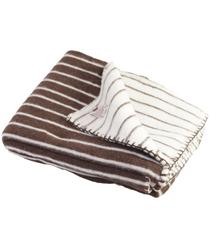 Cobertor de Riscas