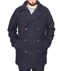 Pea Coat Fr